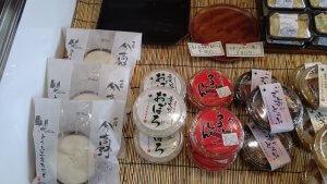 豆腐売り場③