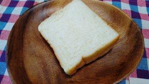 晴れパンの食パン①