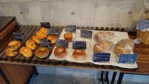 tsuginohiのパン①