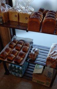 本日のパン④