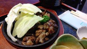 つづみ焼き(若鶏)