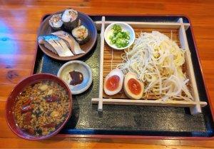 つけ麺Aセット